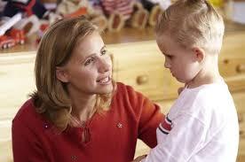 Serate per Genitori: figli e regole…